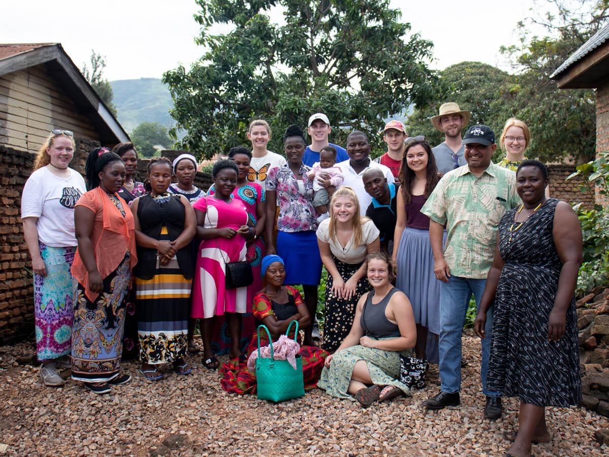 Day 6: [KASESE, UGANDA] WOMEN'S GROUP | MARKET EXPLORATION | TRAINING PREP