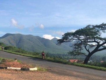 Kasese Uganda 2019