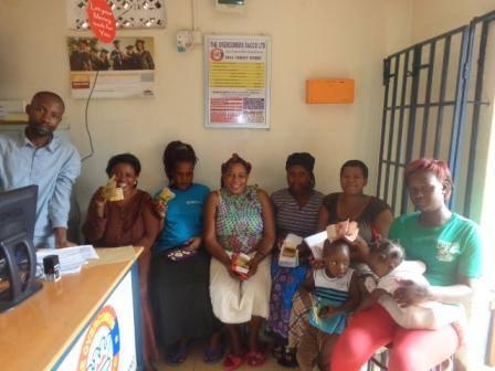 Overcomers community loans