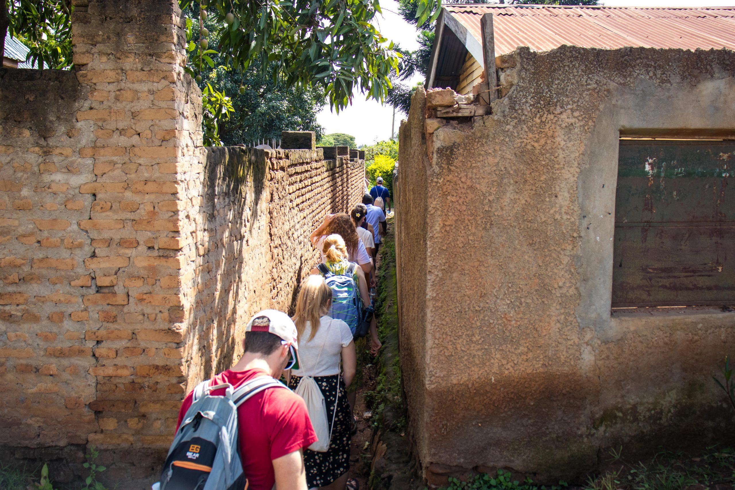 Day 10: [KAMPALA, UGANDA] DEPARTURE DAY