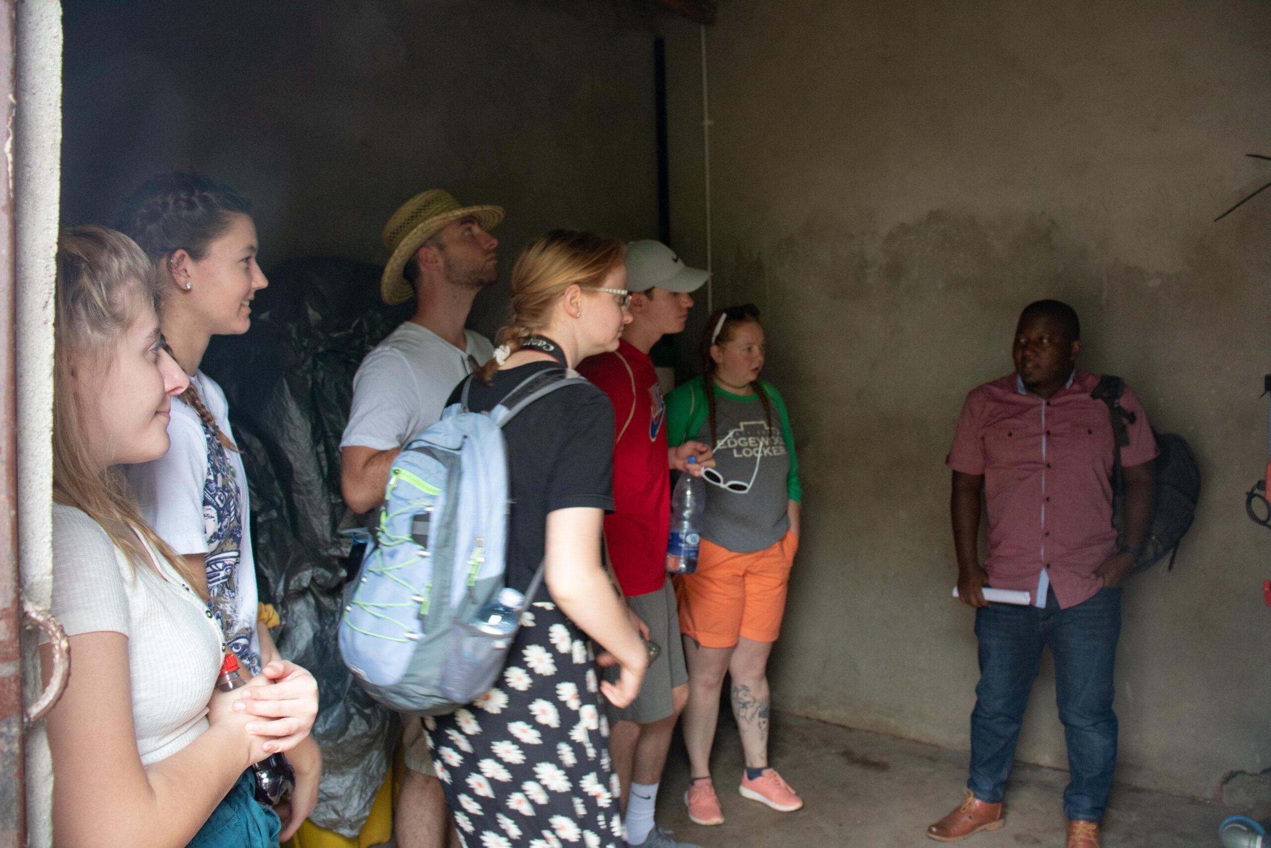 Day 7: [KASESE, UGANDA] KASESE COMMUNITY TRAINING