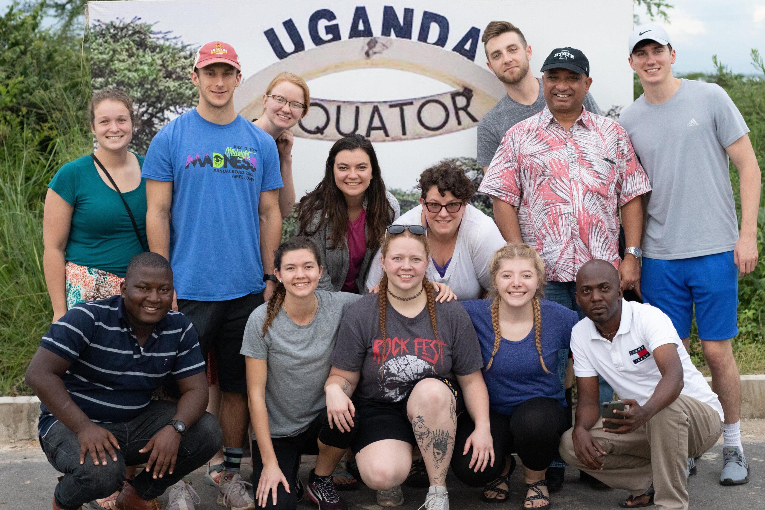 Day 8: [KASESE, UGANDA] KASESE IMPACT ASSESSMENTS | TRAVEL TO KAMPALA